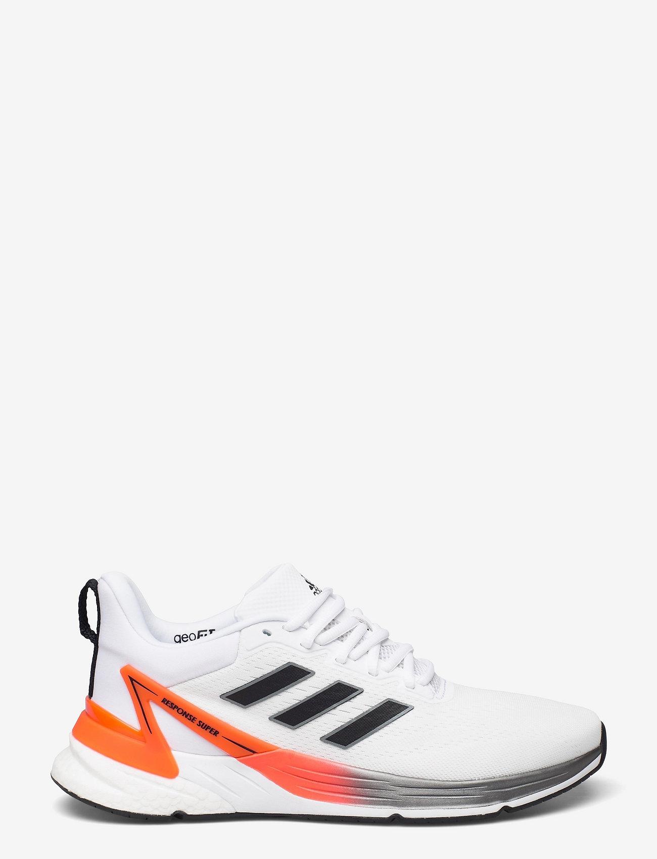 adidas Performance - Response Super 2.0 - running shoes - ftwwht/cblack/solred - 1
