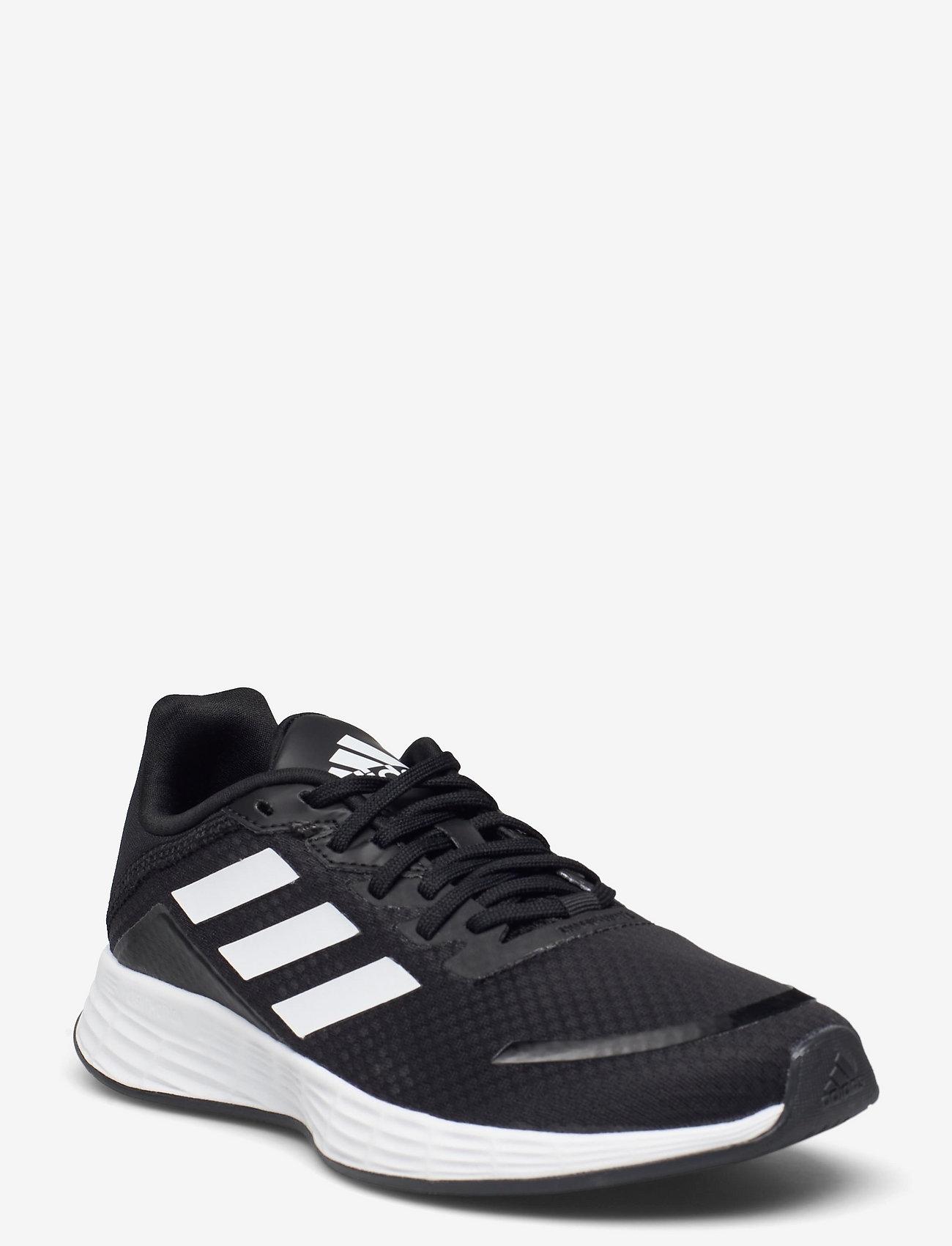 adidas Performance - Duramo SL  W - running shoes - cblack/ftwwht/carbon - 0