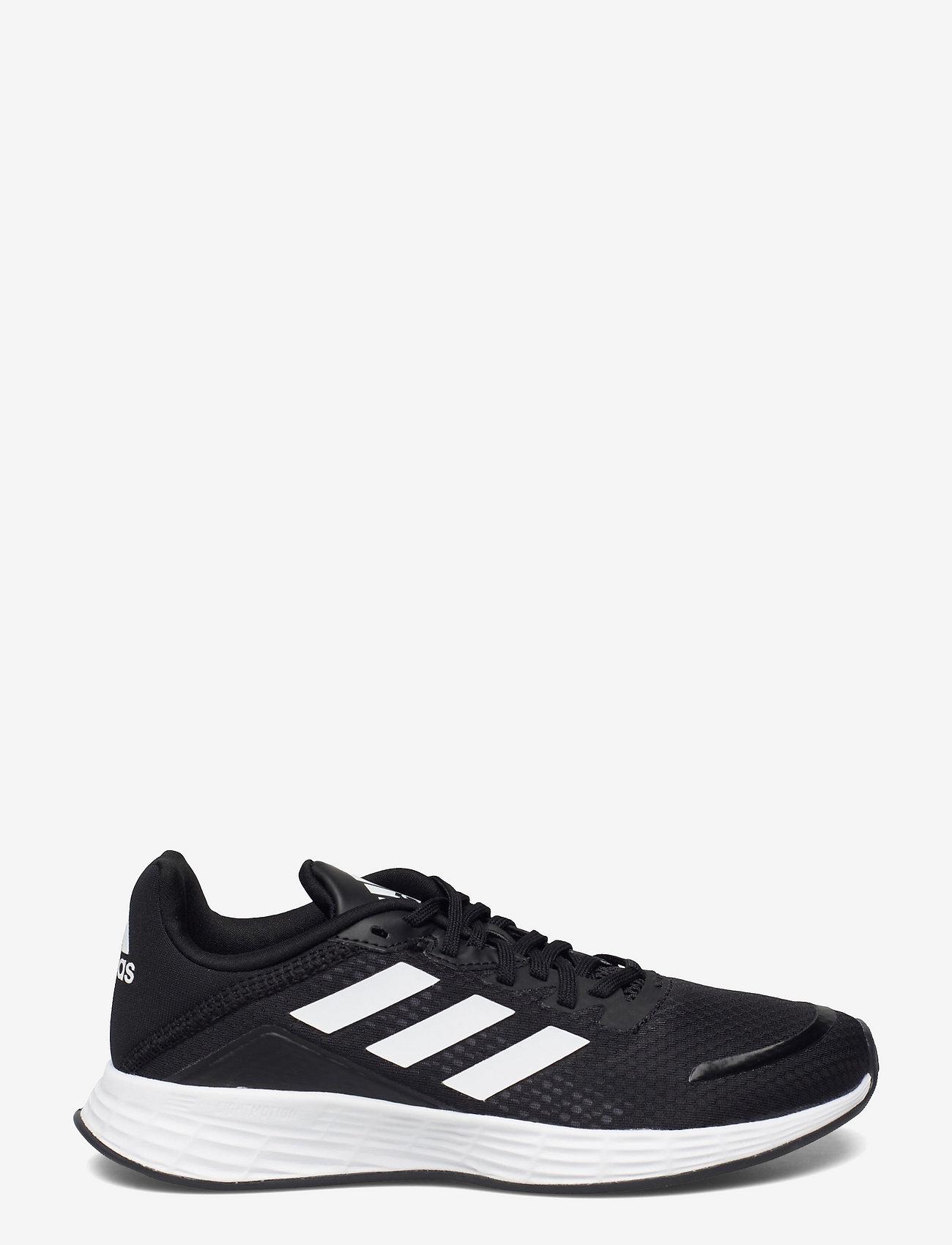 adidas Performance - Duramo SL  W - running shoes - cblack/ftwwht/carbon - 1