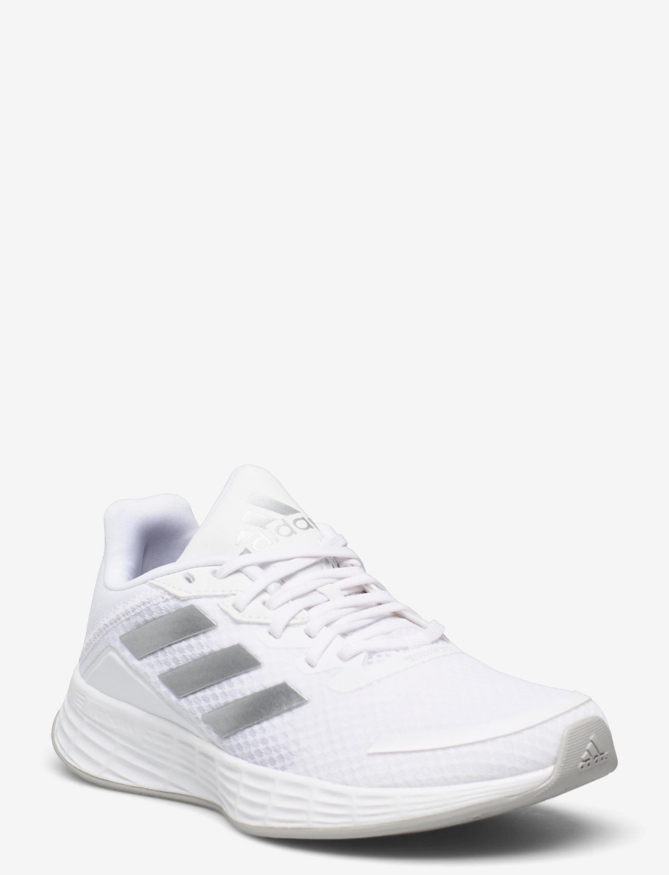 adidas Performance - Duramo SL  W - running shoes - ftwwht/msilve/gretwo - 0