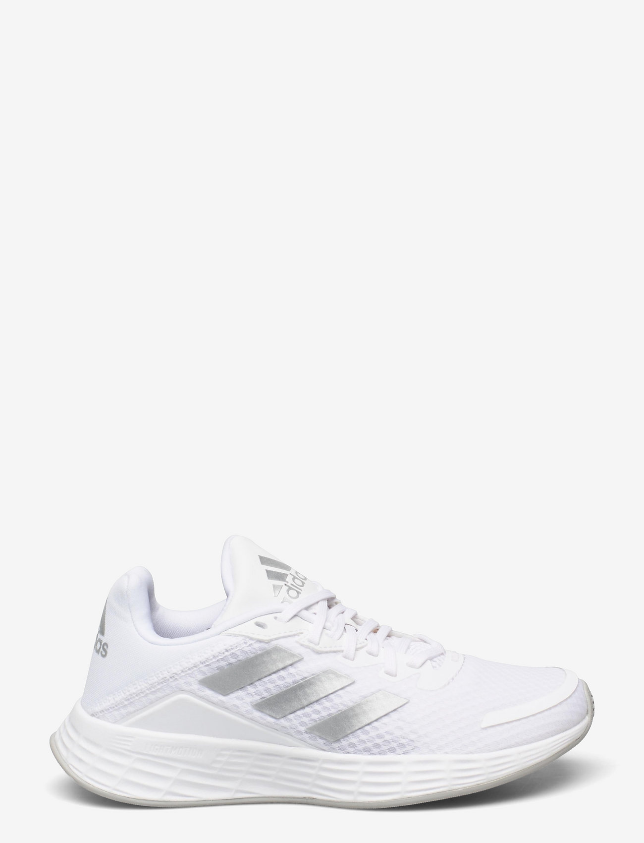 adidas Performance - Duramo SL  W - running shoes - ftwwht/msilve/gretwo - 1