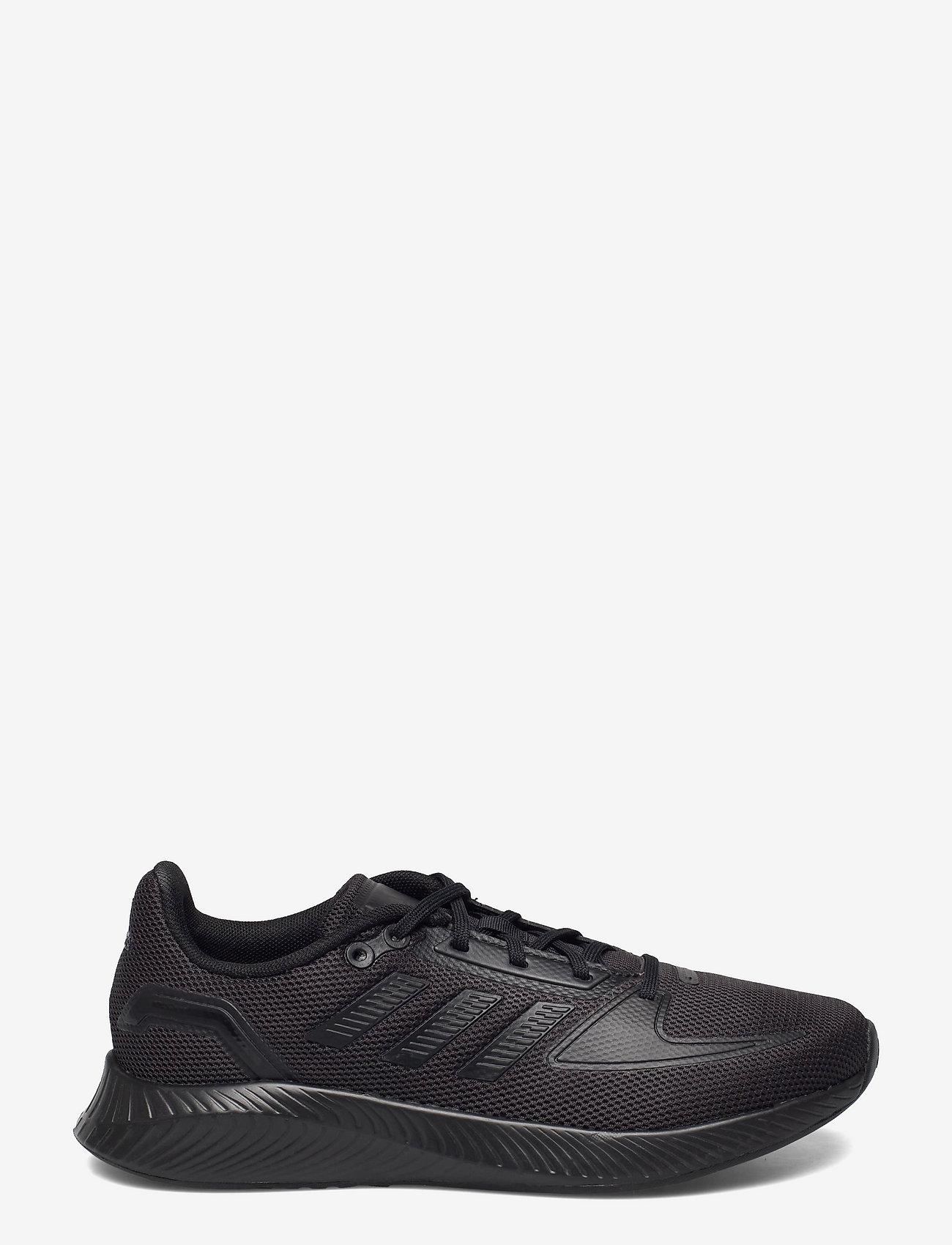 adidas Performance - Run Falcon 2.0  W - running shoes - cblack/cblack/cblack - 1