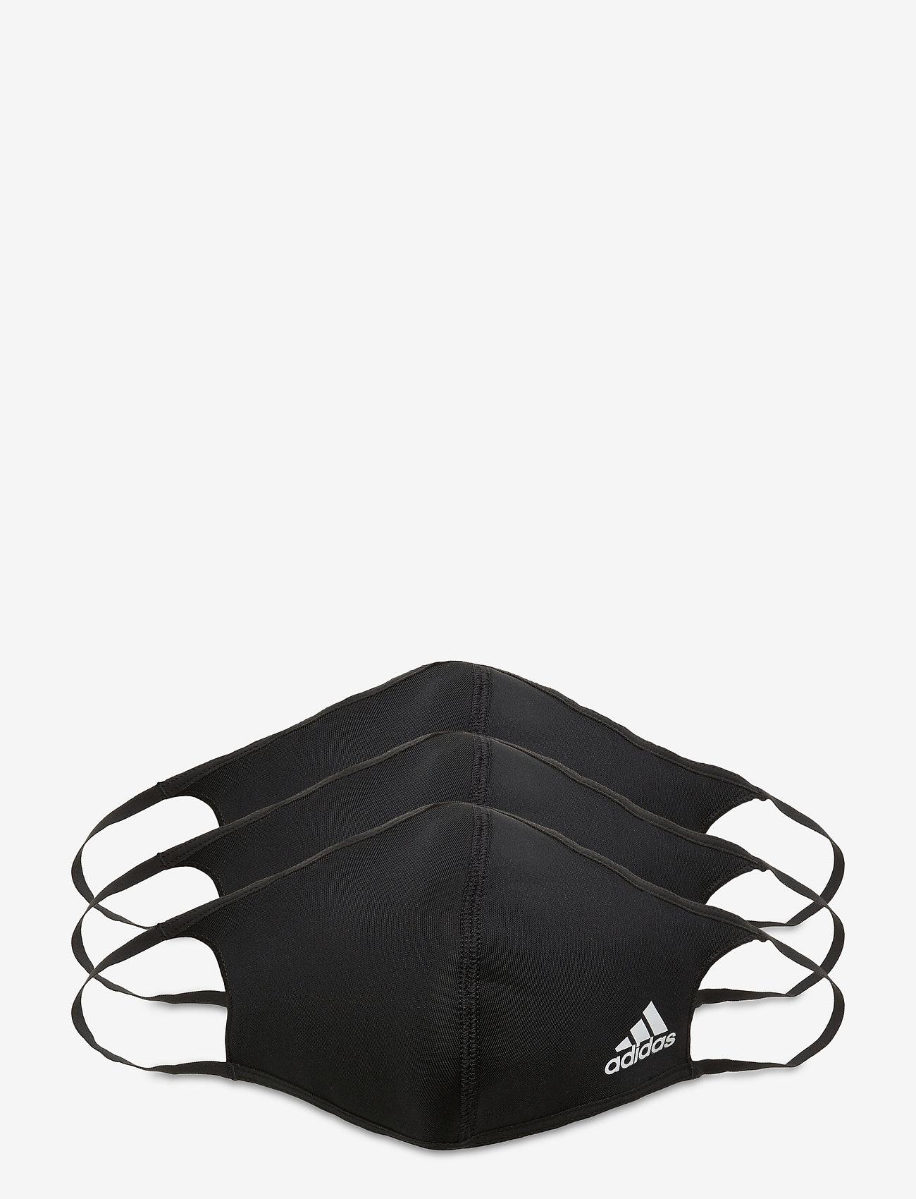 adidas Performance - FACE CVR M/L - nieuwe mode - black - 0