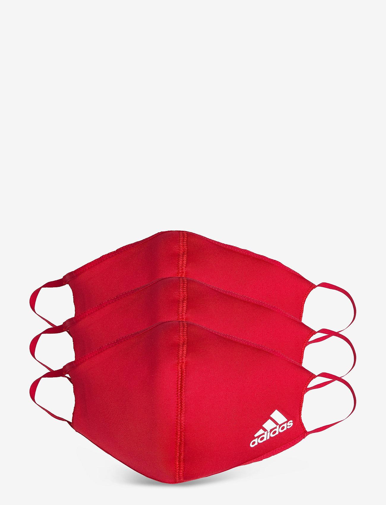 adidas Performance - FACE CVR M/L - gezicht maskers - powred - 0