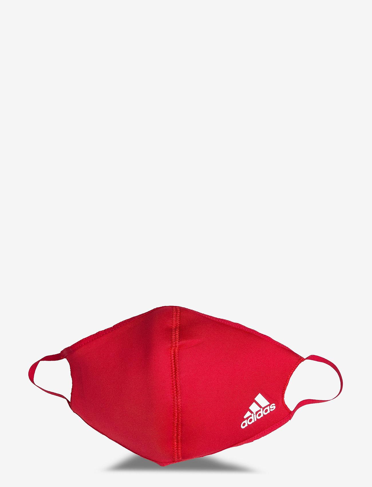 adidas Performance - FACE CVR M/L - gezicht maskers - powred - 1