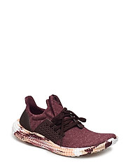 adidas athletics 24/7 TR W - MAROON/NGTRED/CHACOR