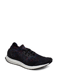 UltraBOOST Uncaged - CBLACK/ACTRED/BLUE