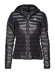 Varilite Down Jacket W - BLACK