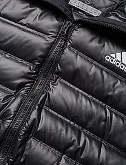 adidas Performance - Varilite Down Jacket W - wandel- en regenjassen - black - 3