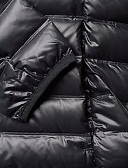 adidas Performance - Varilite Down Jacket W - wandel- en regenjassen - black - 4