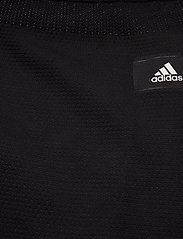 adidas Performance - W Id Kn Stk Pt - pants - black - 5