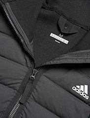 adidas Performance - VARILITE HYBRID - ulkoilu- & sadetakit - black - 3