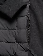 adidas Performance - VARILITE HYBRID - ulkoilu- & sadetakit - black - 4