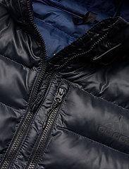 adidas Performance - Cytins H Jacket - outdoor & rain jackets - conavy/carbon - 3