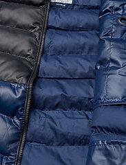adidas Performance - Cytins H Jacket - outdoor & rain jackets - conavy/carbon - 5