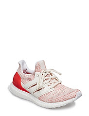 UltraBOOST w - CWHITE/CWHITE/ACTRED