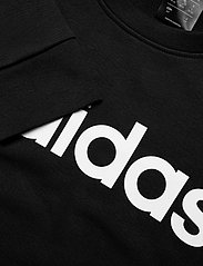 adidas Performance - W E LIN SWEAT - svetarit - black/white - 4