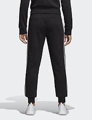 adidas Performance - Essentials 3-Stripes Pants W - trainingsbroek - black/white - 5