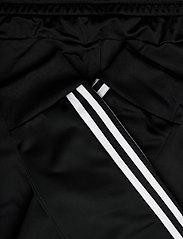 adidas Performance - Essentials Pants W - sportbroeken - black/white - 8