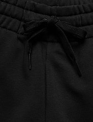 adidas Performance - Essentials Linear Pants W - bukser - black/white - 6