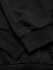 adidas Performance - Essentials Linear Pants W - bukser - black/white - 8