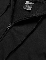 adidas Performance - W E LIN FZ HD - hupparit - black/white - 4