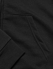 adidas Performance - W E LIN FZ HD - hupparit - black/white - 5