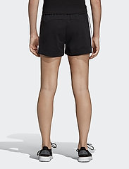 adidas Performance - Essentials 3-Stripes Shorts W - træningsshorts - black/white - 5