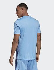 adidas Performance - NYC H JSY - football shirts - balgbl/ngtsky - 5