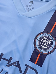 adidas Performance - NYC H JSY - football shirts - balgbl/ngtsky - 4