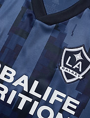adidas Performance - LA A JSY - football shirts - ntnavy - 5