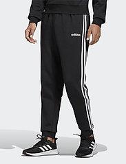 adidas Performance - E 3S T PNT FL - pants - black/white - 0