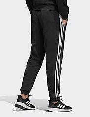 adidas Performance - E 3S T PNT FL - pants - black/white - 5