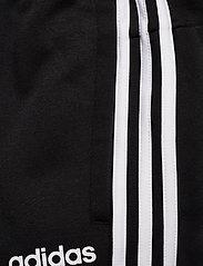 adidas Performance - E 3S T PNT FL - pants - black/white - 6