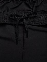 adidas Performance - Essentials 3-Stripes Wind Pants - treenihousut - black/white - 7