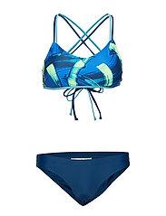 BW PARLEYC BIK - BLUE/HIREYE