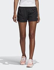 adidas Performance - Design 2 Move 3-Stripes Shorts W - training korte broek - black/white - 0