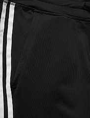 adidas Performance - Design 2 Move 3-Stripes Pants W - sportbroeken - black/white - 6