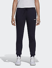 adidas Performance - Essentials 3-Stripes Pants W - bukser - legink/white - 0