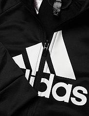 adidas Performance - YB TS BOS - dresy - black/white - 4