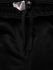 adidas Performance - YB TS BOS - dresy - black/white - 6