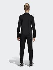 adidas Performance - WTS BACK2BAS 3S - trainingsanzüge - black - 3