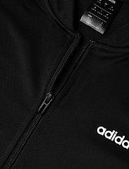 adidas Performance - WTS BACK2BAS 3S - trainingsanzüge - black - 7