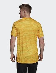 adidas Performance - REAL H GK JSY - football shirts - cogold - 3
