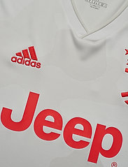 adidas Performance - JUVE A JSY - football shirts - cwhite/rawwht - 6