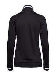 adidas Performance - Team 19 Track Jacket W - sweatshirts - black - 2