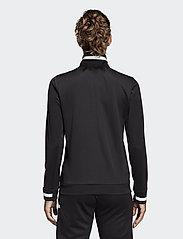 adidas Performance - Team 19 Track Jacket W - sweatshirts - black - 3