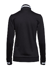 adidas Performance - Team 19 Track Jacket W - sweatshirts - black/white - 1