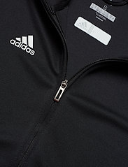 adidas Performance - Team 19 Track Jacket W - sweatshirts - black/white - 2