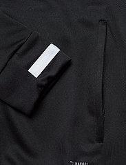 adidas Performance - Team 19 Track Jacket W - sweatshirts - black/white - 3
